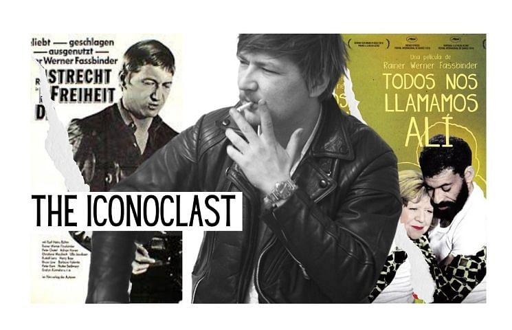 Art House Cinema: The Iconoclast