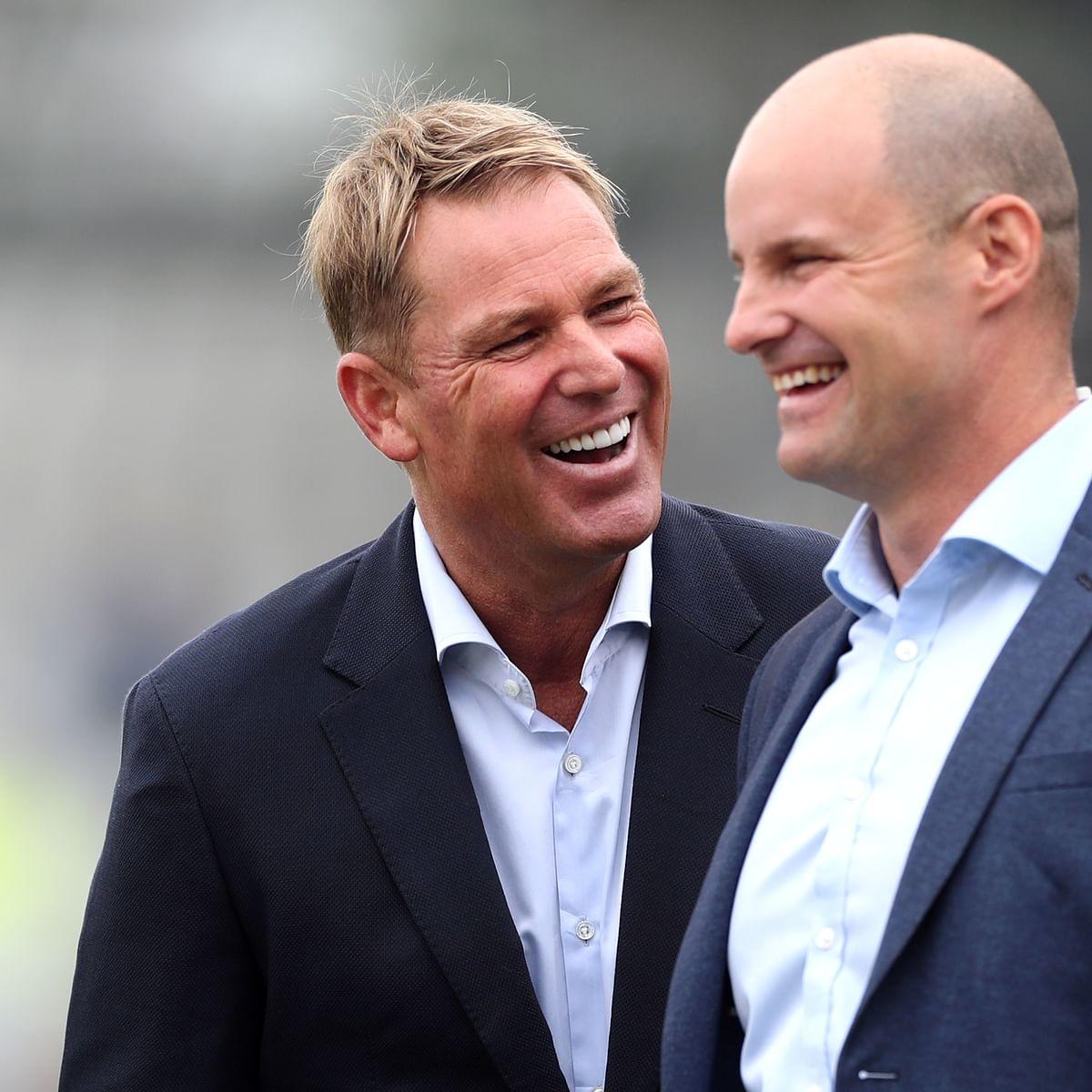 Ind vs England, 1st Test: Shane Warne slams England's mindset, calls their approach 'timid'