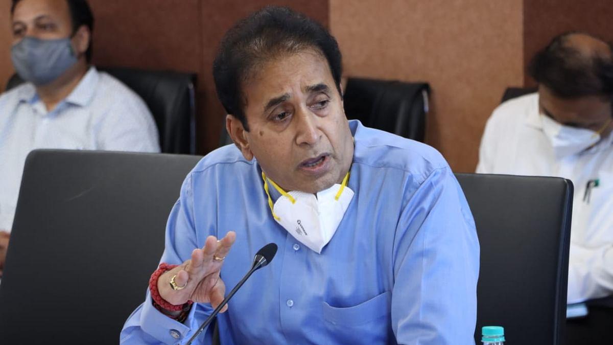 ED records statement of DCP Raju Bhujbal in corruption case against Anil Deshmukh