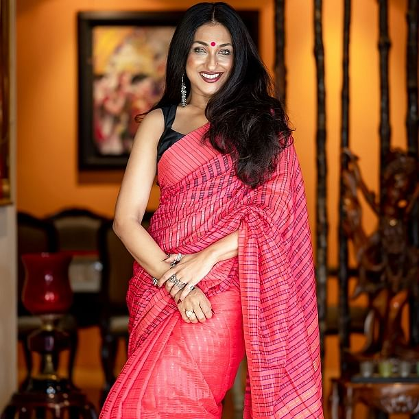 Actor Rituparna Sengupta shares her mantra of keeping up with the changes in the Indian film industry