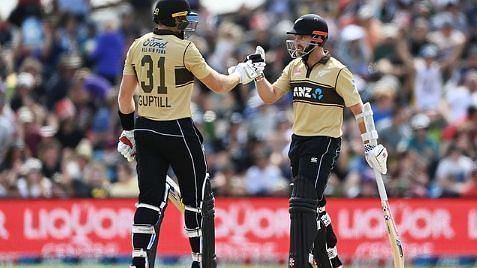 NZ vs AUS: Kiwis go 2-0 up in series after Australia fall short by 4 runs in 2nd T20I