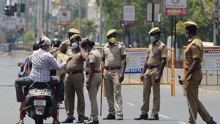 Madhya Pradesh: When the going gets tough…'Desh Bhakti Janseva' made cops get going during lockdown: Study
