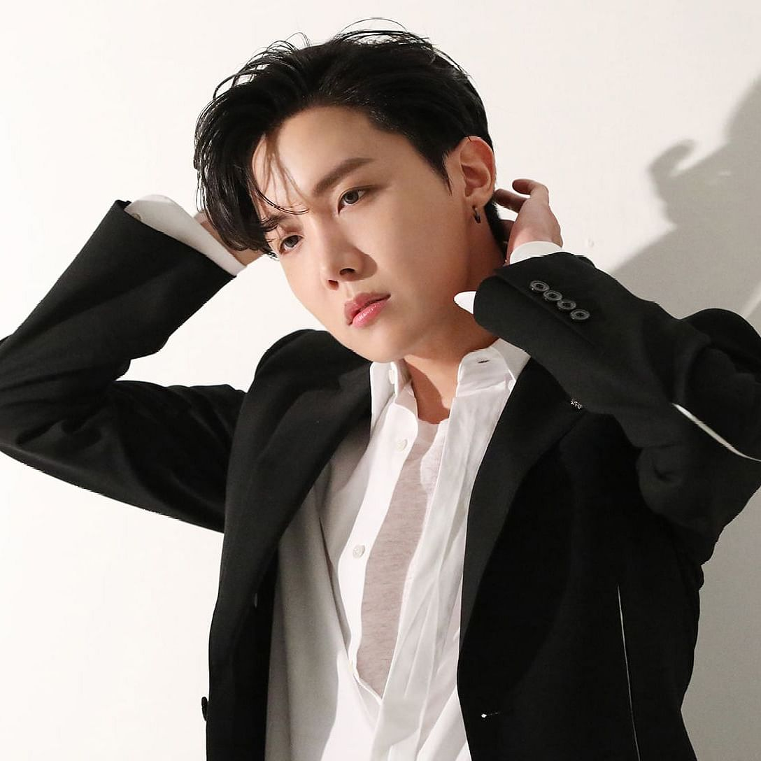 BTS' J-Hope donates nearly Rs 1 crore to charity on his birthday