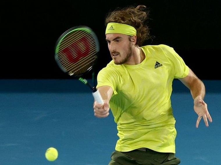 Australian Open: Stefanos Tsitsipas stuns Rafael Nadal in five-set thriller, storms into semis