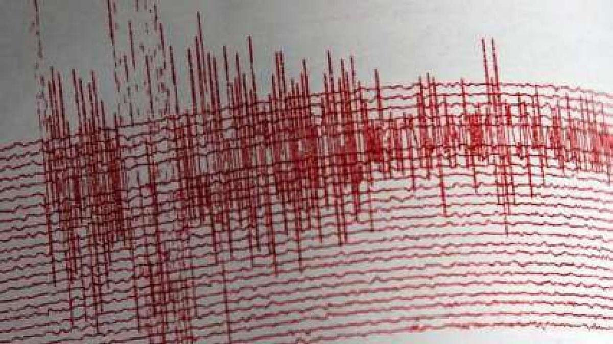 Himachal Pradesh: Magnitude 3.2 earthquake hits Bilaspur, no loss of life or property