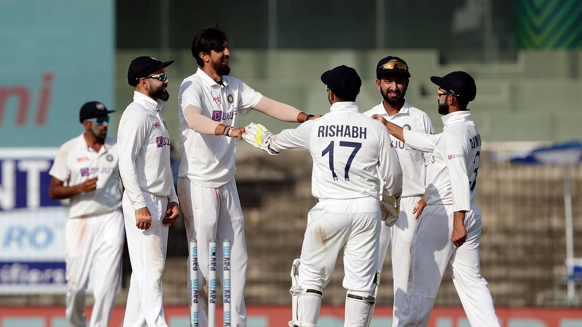 Ind Vs Eng: Ishant Sharma joins the 300 club, becomes only the third Indian fast bowler to do so