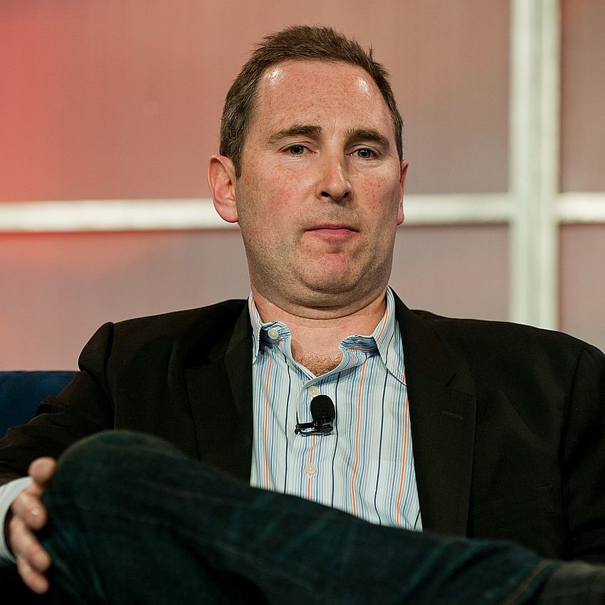 Who is Andy Jassy? All you need to know about the man replacing Jeff Bezos as Amazon CEO