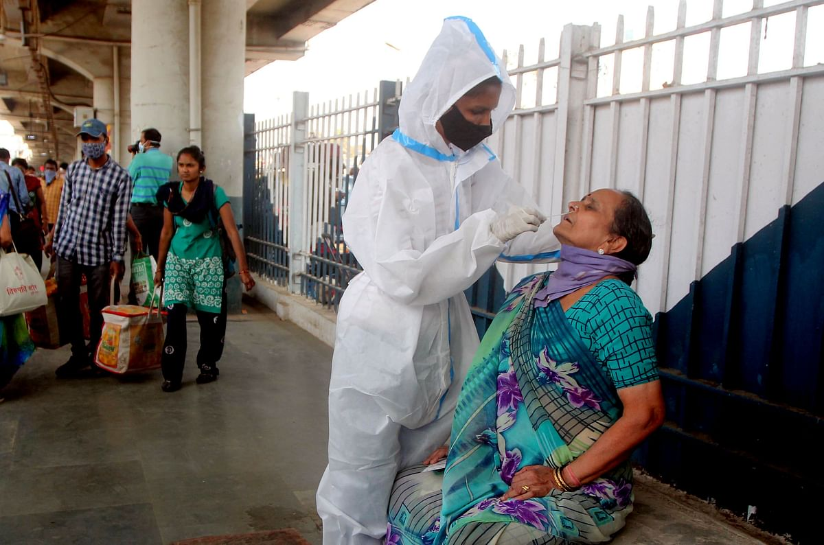 Coronavirus in Navi Mumbai: NMMC's doubling rate of COVID-19 cases goes down from 735 days to  581 as active cases see a rise