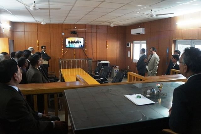 Mumbai: Court refuses video-conferencing due to disturbance in connectivity