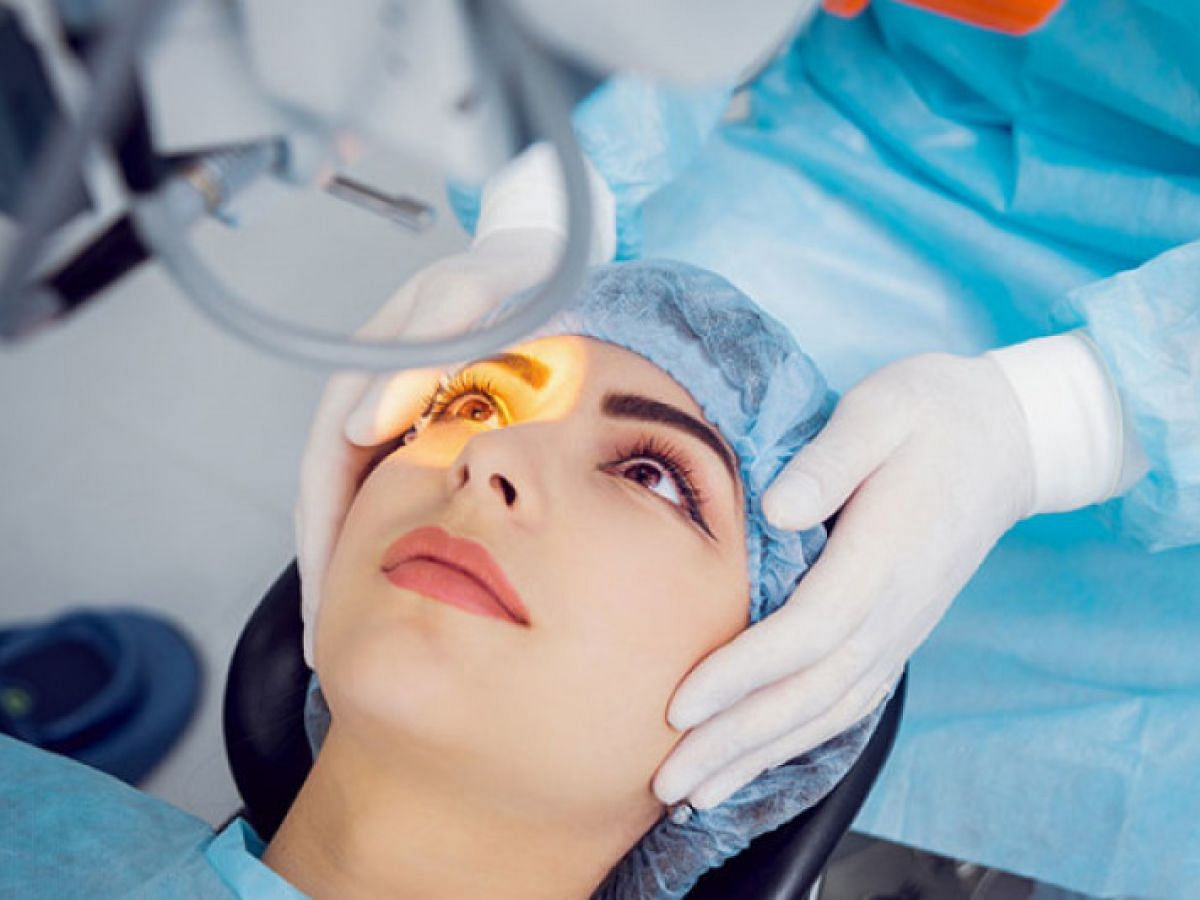 Three side effects of cataract surgery
