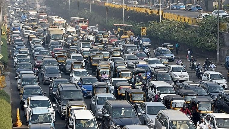 Mumbai: Put your best foot forward to boost city's infrastructure