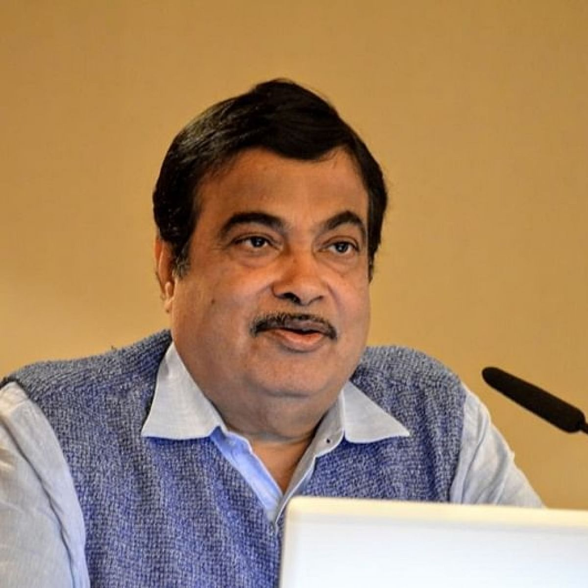 Pune: Delhi-Mumbai expressway will ease traffic load, says Gadkari