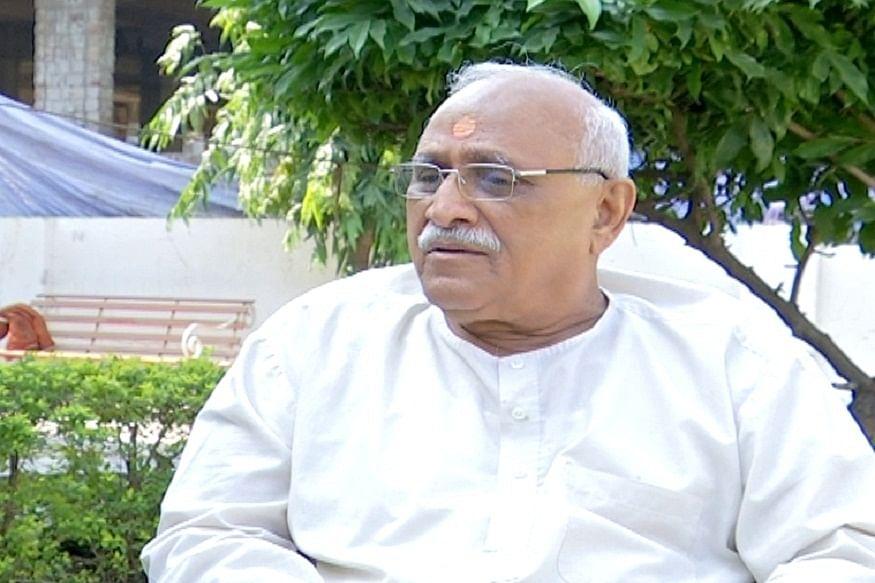 Madhya Pradesh: Pride of power has got into your head, says BJP ex-MP Raghunandan Sharma to Narendra Singh Tomar