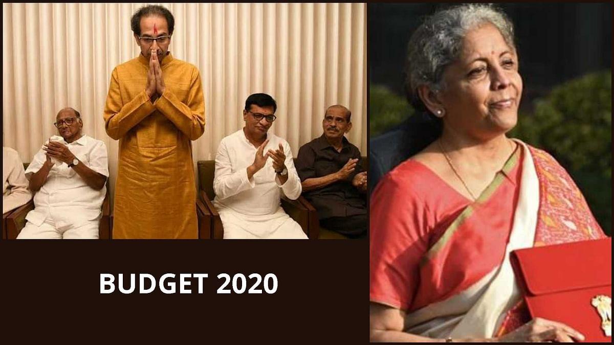 Mumbai: NCP calls budget 2021 a move towards privatisation, Shiv Sena says Maharashtra ignored