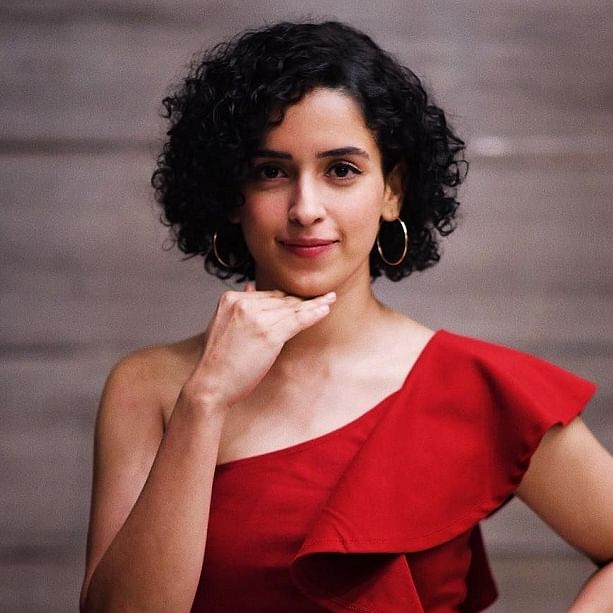 Sanya Malhotra-starrer 'Pagglait' to release on March 26 on Netflix
