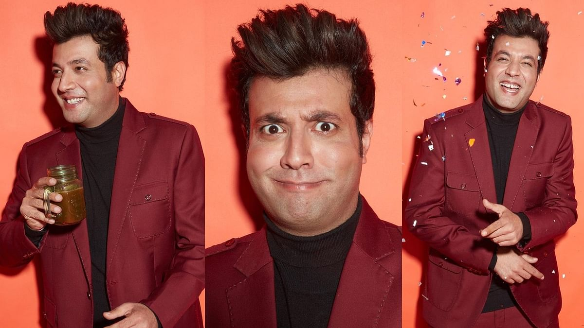 Varun Sharma Birthday Special: The millennial favorite comedy actor