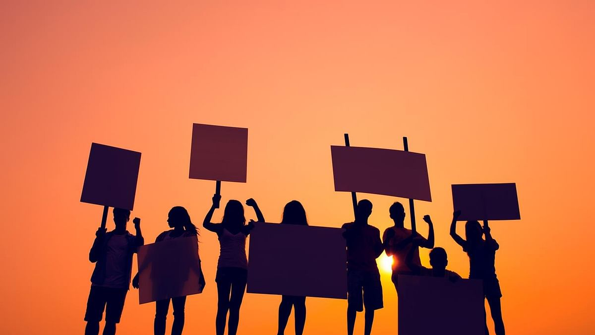 Guiding Light: An insight into activism