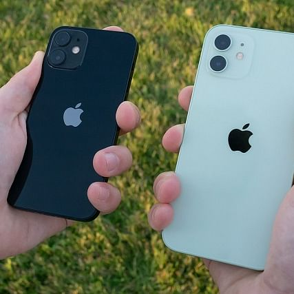 Apple may discontinue iPhone 12 mini in Q2 this year: Report