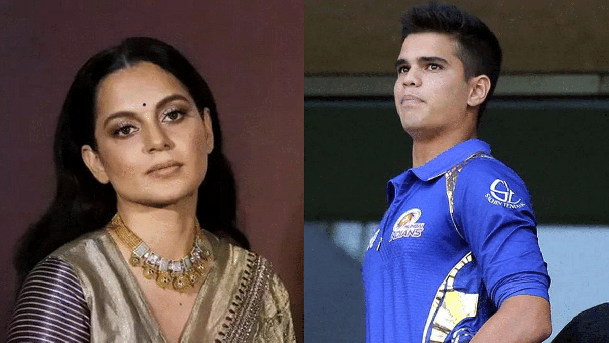 Post the IPL auction, Twitterati goes looking for 'missing' Kangana; demands her take on nepotism