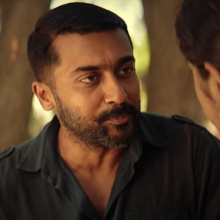 Oscars 2021: Suriya's 'Soorarai Pottru' only Indian film eligible for Best Picture nomination