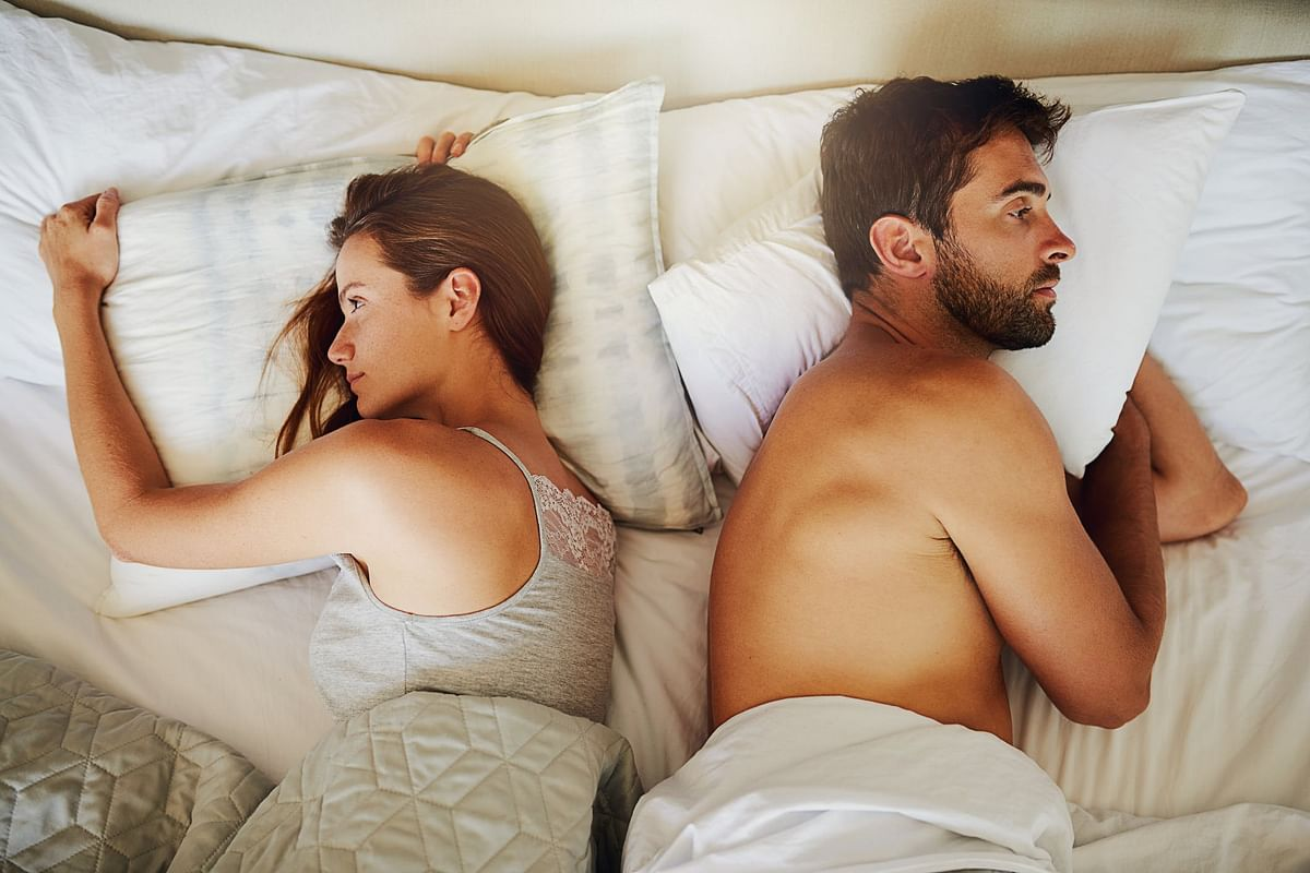 An unhealthy mind can complicate your love life, find out how