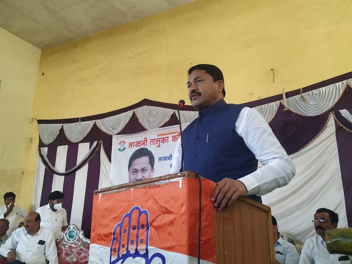 Maharashtra: Fadnavis' motive is to stay in the media & discredit MVA govt: Nana Patole
