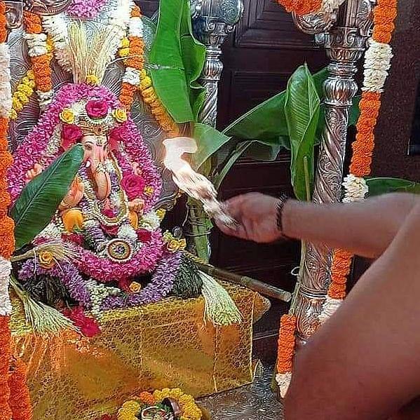 Bappa comes home: Celebrating Maghi Ganesh Jayanti