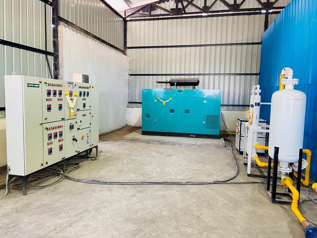 Mumbai: JNPT sets up comprehensive solid waste management plant