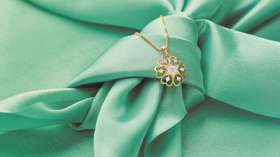 Reliance Jewels unveil its new Valentine's Day collection - 'Eternity'