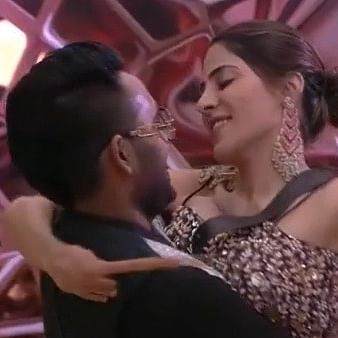 BB14: Jaan Kumar Sanu says Nikki Tamboli 'is a loose mouth,' denies allegations of kissing her forcefully