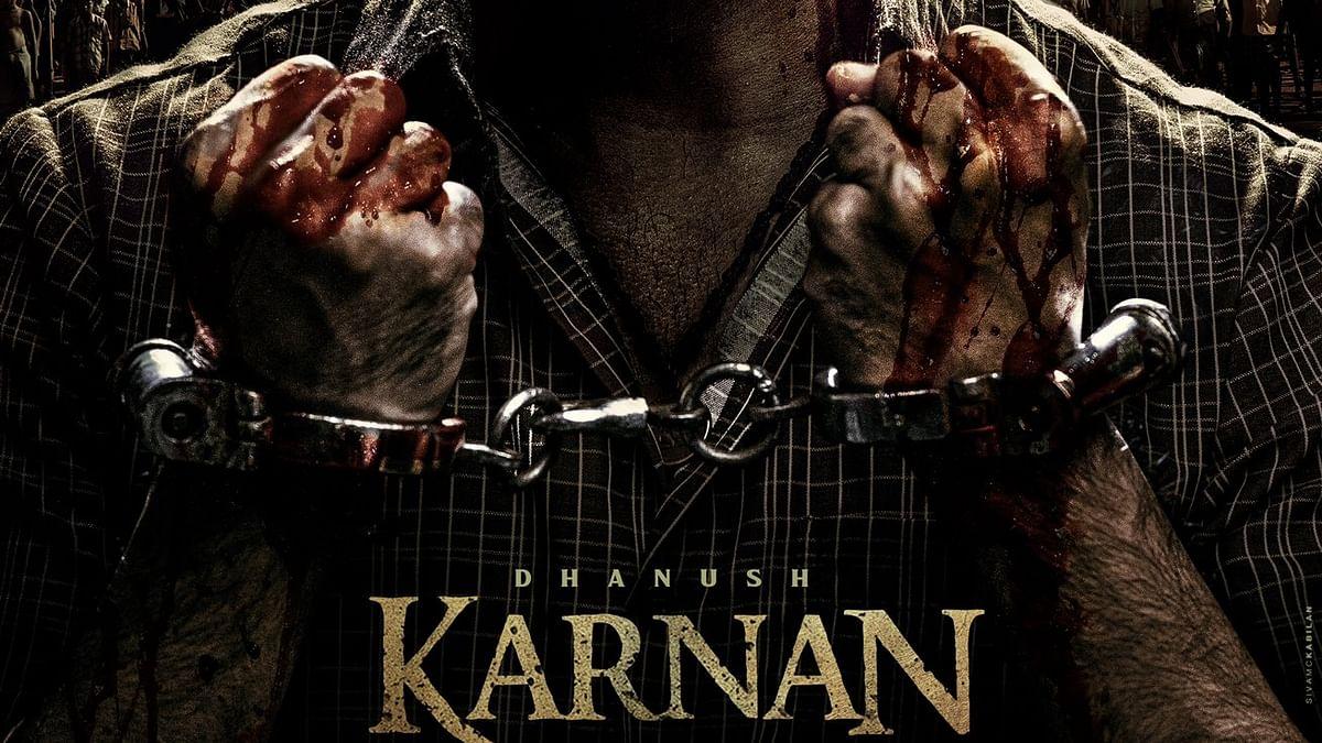 Dhanush's 'Karnan' to hit theatres on April 9