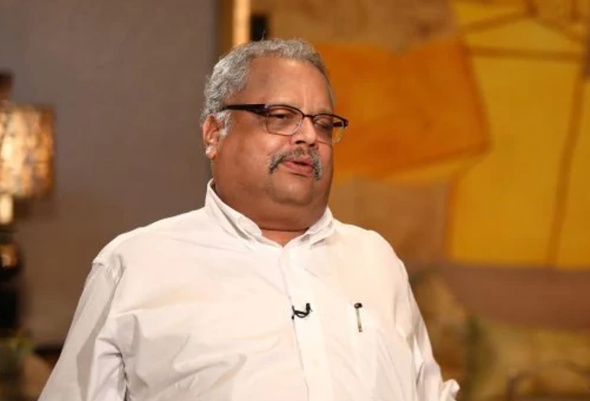 Watch: Regulator should ban Bitcoin, suggests investor Rakesh Jhunjhunwala who 'never intends to buy Bitcoin in his life'