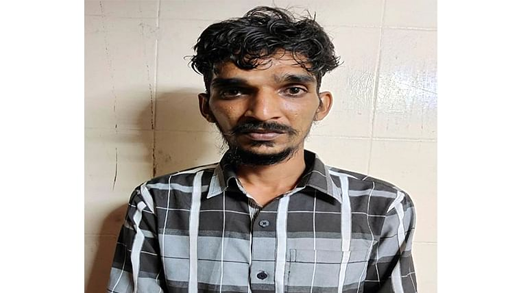 Mira Bhayander: Cops re-arrest thief who fled police station in filmy style