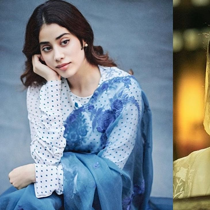 'With the level of acting Alia Bhatt has brought to this industry, she has raised the bar': Janhvi Kapoor
