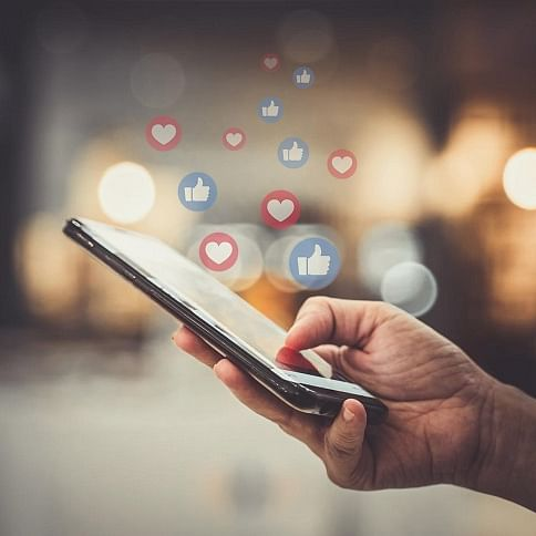 From online groups for dietitians to media professionals: How technology is helping people cope in Covid times