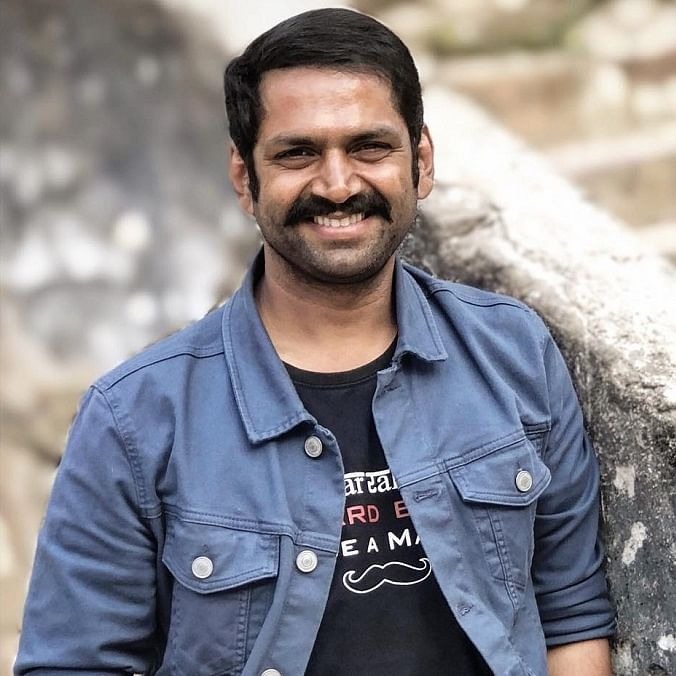 'Family Man 2' actor Sharib Hashmi opens up about working in the web series, Manoj Bajpayee, and more