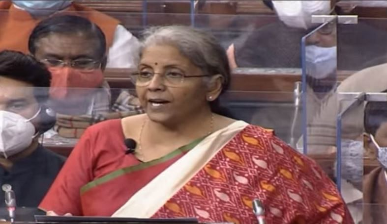 Budget 2021: LIC IPO will be brought in FY22, says Nirmala Sitharaman