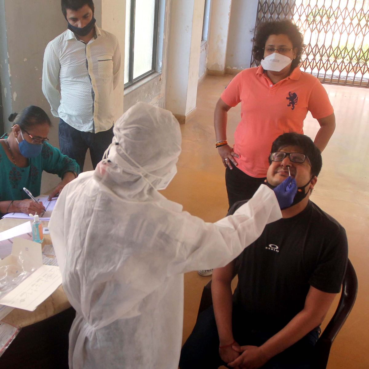 Coronavirus in Pune: PMC's COVID-19 tally rises by 328, four fatalities recorded on February 22