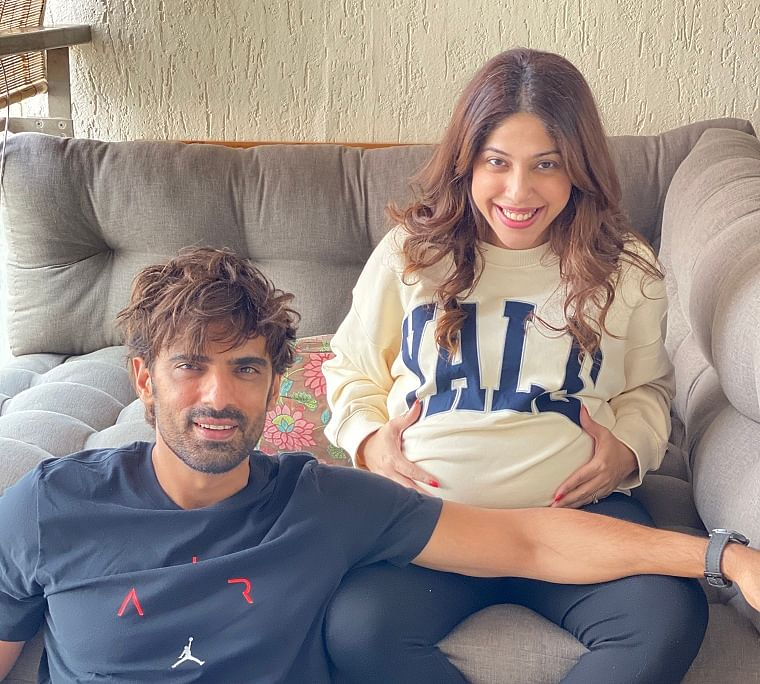 Addite Malik and Mohit Malik