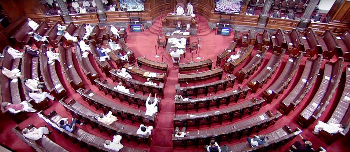 Insurance (Amendment) Bill, 2021 passed in Lok Sabha, opposition debates