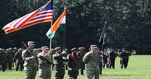 American soldiers reach Rajasthan for joint Indo-US military exercise on Pak border