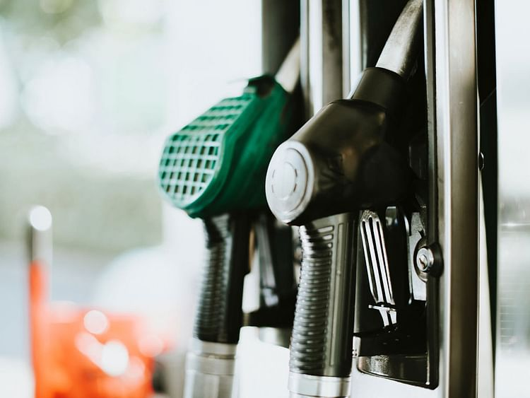 No change in petrol and diesel prices for three weeks