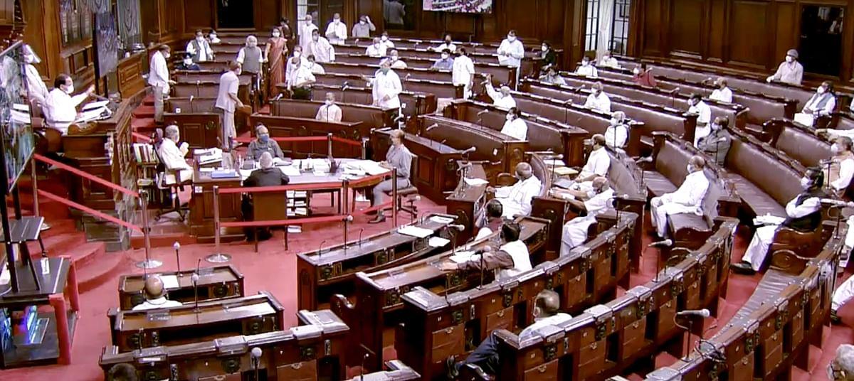 Centre introduces Deposit Insurance and Credit Guarantee Corporation (Amendment) Bill in Rajya Sabha