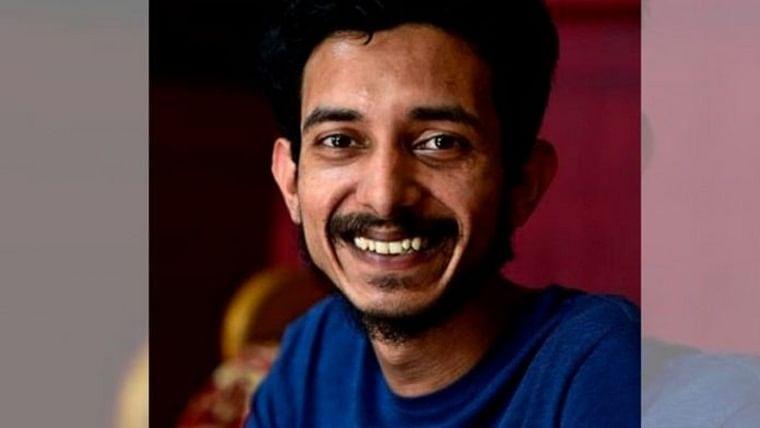 Former AMU student leader Sharjeel Usmani booked in Pune for 'provocative' speech at Elgar Parishad