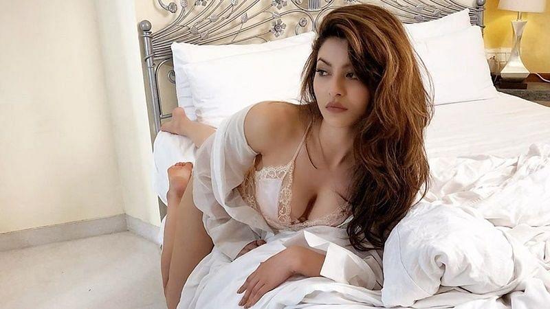Urvashi Rautela birthday special: Sizzling pics of the gorgeous actress