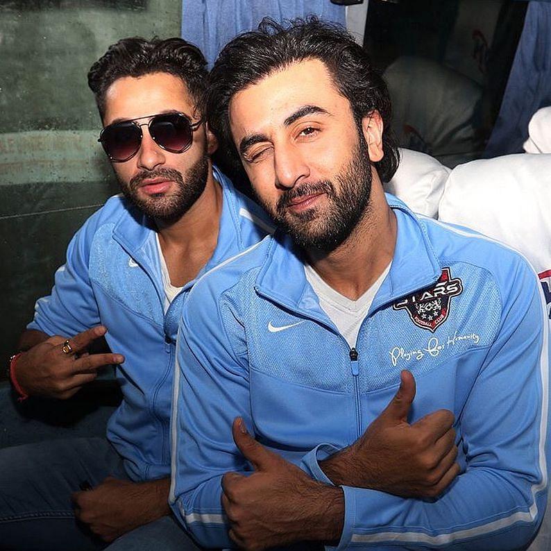Ranbir, Kareena Kapoor's cousin Armaan Jain summoned by ED in money laundering case: Report