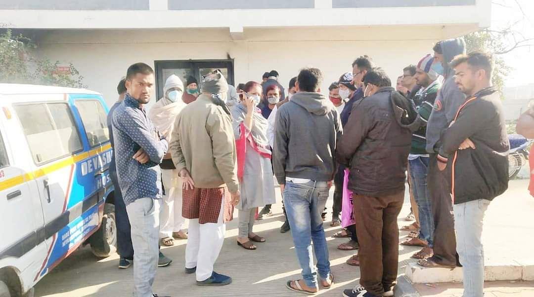 Madhya Pradesh: Four killed, six receive serious injuries as their auto plunged into Jhanjhar Dam in Burhanpur
