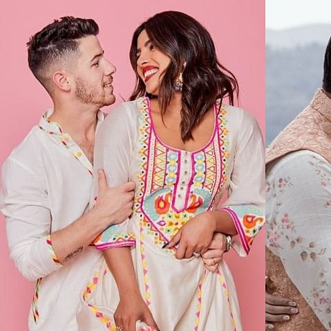 After Ranveer Singh, Nick Jonas' social media PDA, Priyanka Chopra 'can't wait to go on double date' with him, Deepika Padukone