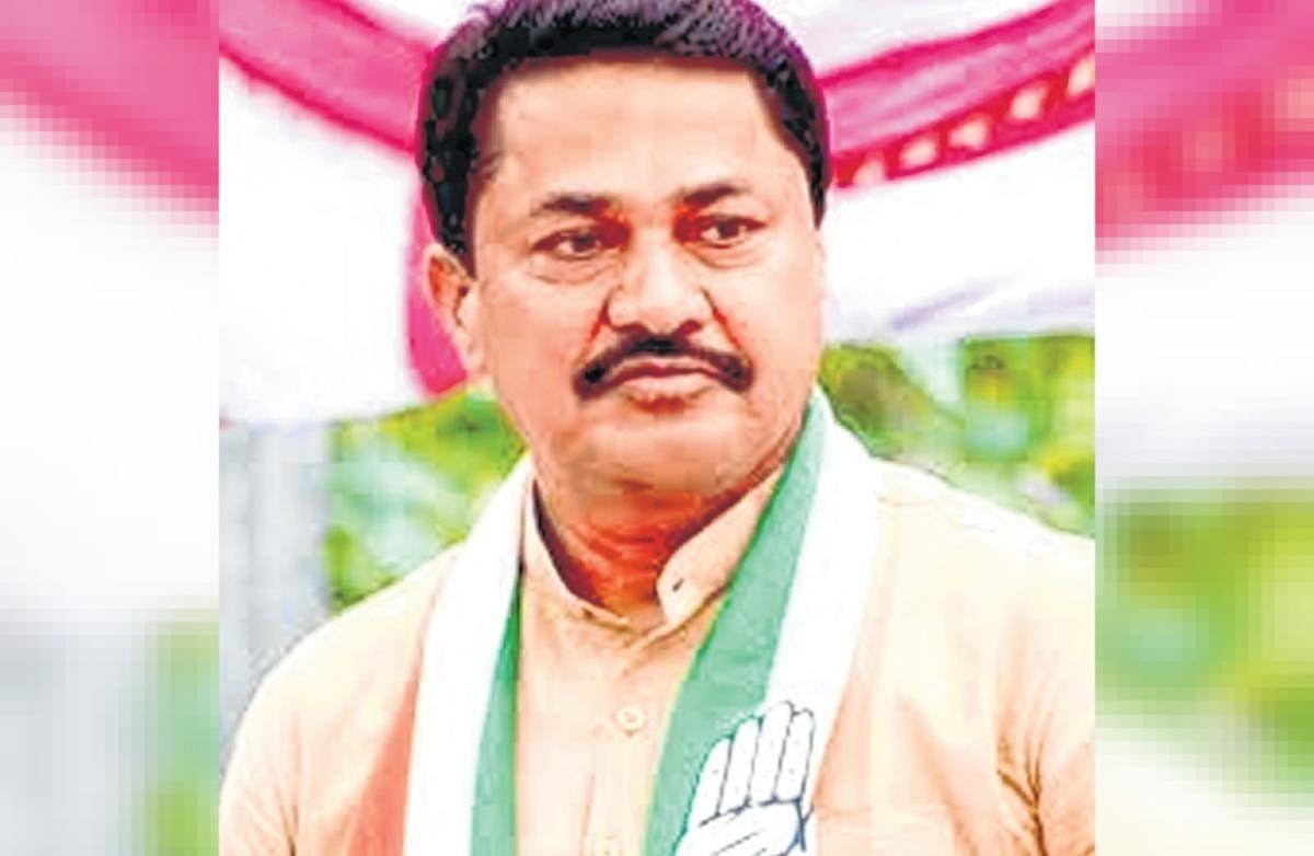 Mumbai: Maha Cong chief says BJP appointed Bangladeshi to party post