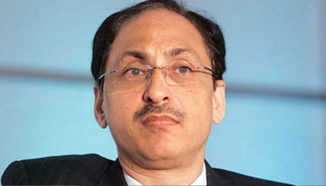 Sitaram Kunte appointed as new Chief Secretary of Maharashtra
